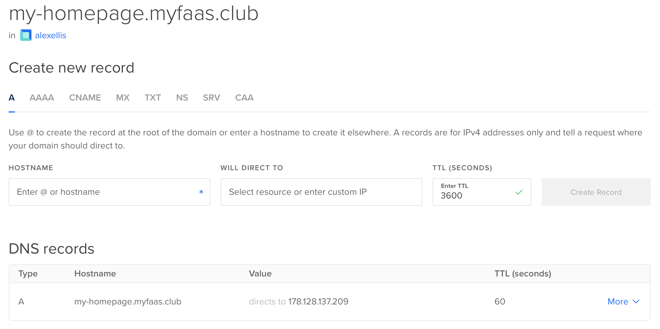 Grab free TLS & Custom Domains for your Functions with