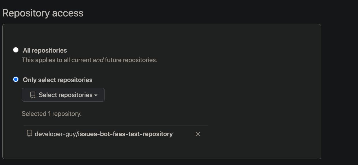 repository-access